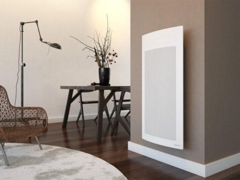Thermor Amadeus Digital Álló Infrás fűtőpanel - 1500W