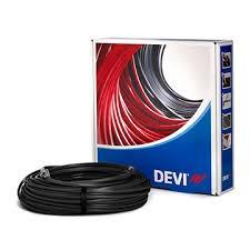 DEVIsnow 30T (DTCE-30) 30W/m - 125m, 3680W