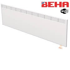 BEHA PV06 WIFI 600W elektromos norvég fűtőpanel