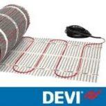 DEVI HEAT - DSVF 150W/m2