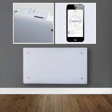ADAX CLEA WIFI - 1200W Fehér