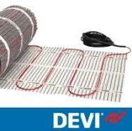 DEVI Comfort DTIR 100 fűtőszőnyeg 1m2 - 100w