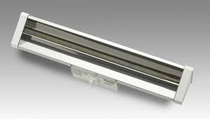 ADAX Glamox VR 510 KB Infra hősugárzó - 1000W