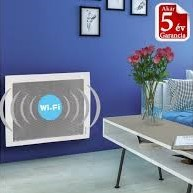 Atlantic Solius WIFI 1000W elektromos fűtőpanel