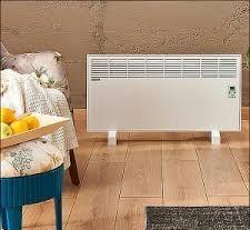 VIGO Digital EPK 4570 mobil elektromos fűtőtest - 1500W