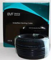 BVF WFD 10W/m fűtőkábel 10m, 100W